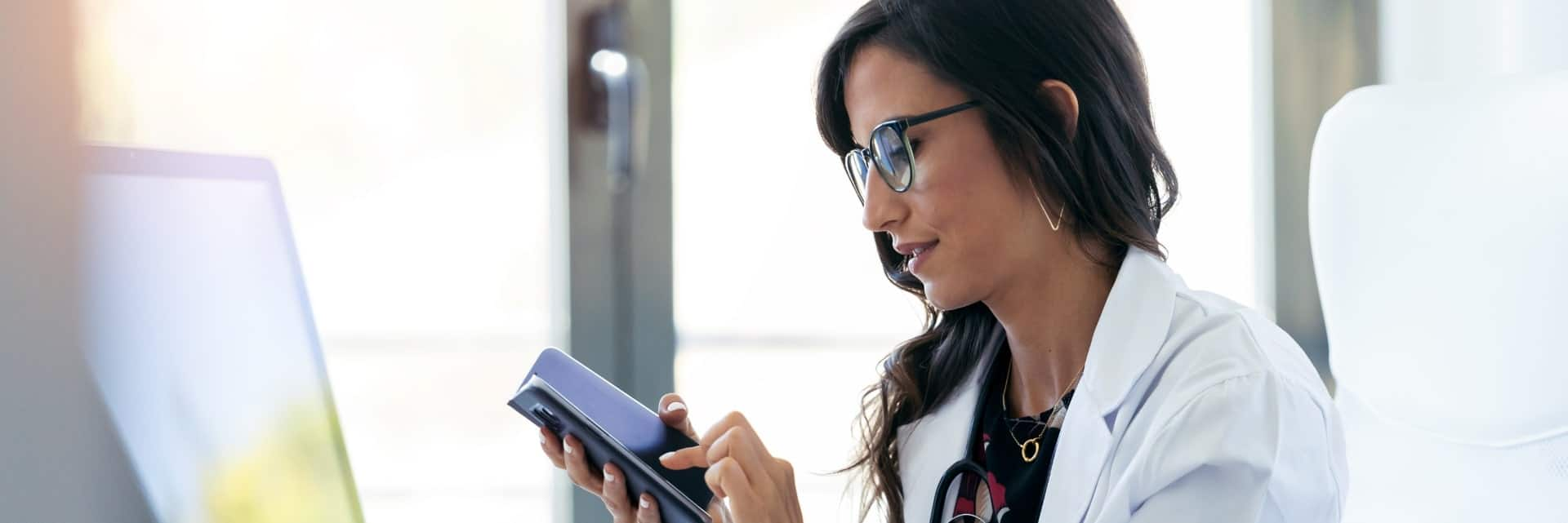 Mobile and In-App Advertising for HCPs: Why Does It Work?